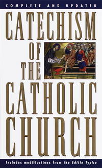 Catechism of the Catholic Church by United States Catholic Conference - Paperback - from ACP Family Bookstore and Biblio.com