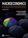 image of Macroeconomics: A European Perspective (3rd Edition)