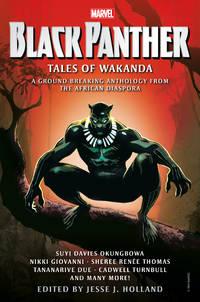 BLACK PANTHER: TALES OF WAKANDA (Marvel Black Panther)