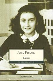 El Diario De Ana Frank  the Diary Of Anne Frank