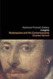 Shakespeare and His Contempories