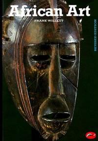 image of African Art: An Introduction (World of Art) Willett, Frank