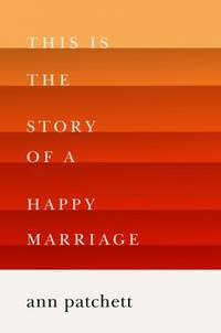 This is the Story of a Happy Marriage **SIGNED & DATED, 1st Edition /1st Printing + Photo**