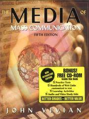 image of The Media of Mass Communication: Interactive Edtion