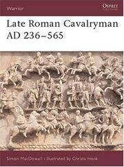 Late Roman Cavalryman AD 236?565 (Warrior)