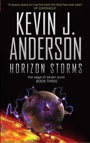 Horizon Storms: Saga of Seven Suns (Saga of Seven Suns (Paperback))