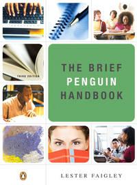 The Brief Penguin Handbook, 3rd Edition