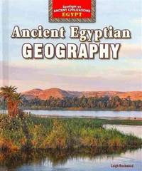 V Ancient Egyptian Geography