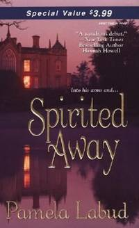 Spirited Away (Zebra Historical Romance)