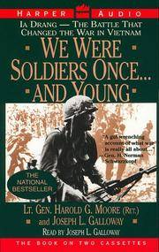 image of We Were Soldiers Once...and Young