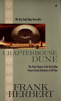 Chapterhouse: Dune (Dune Chronicles, Book 6) by  Frank Herbert - Paperback - from Good Deals On Used Books and Biblio.com