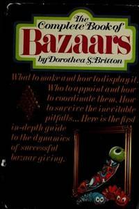 The complete book of bazaars