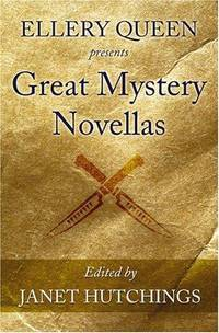 Ellery Queen Presents Great Mystery Novellas (Five Star Mystery Series)
