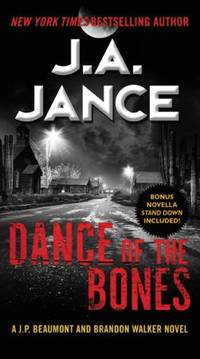 Dance of the Bones: A J. P. Beaumont and Brandon