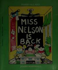 image of Miss Nelson is Back