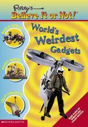 World's Weirdest Gadgets (Ripley's Believe It Or Not)