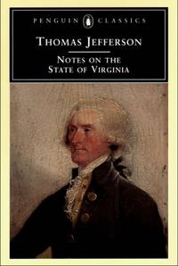 image of Notes on the State of Virginia
