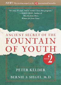 image of Ancient Secret of the Fountain of Youth: Book 2