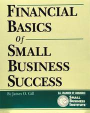 image of Financial Basics for Small Business Success/Deciding Which Reports to Read and Understand