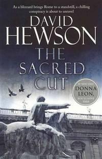 image of Sacred Cut