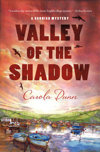 The Valley of the Shadow A Cornish Mystery