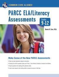 PARCC ELA/Literacy Assessments, Grades 9-12