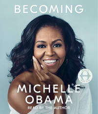 Becoming by  Michelle Obama - from Russell Books Ltd (SKU: ING9780525633679)