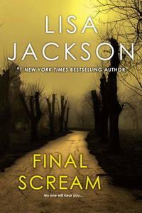 Final Scream [Paperback] Jackson, Lisa