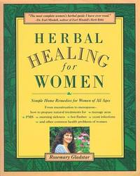 image of Herbal Healing for Women