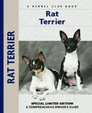 Rat Terrier: A Comprehensive Owner's Guide