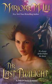 The Last Twilight (Dirk & Steele. Book 7)