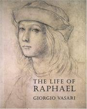 The Life Of Raphael