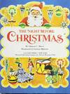 image of The Night Before Christmas (A Little Golden Book)