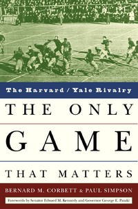 The Only Game That Matters: The Harvard/Yale Rivalry