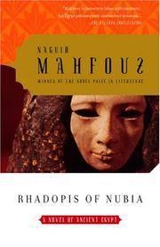 image of Rhadopis of Nubia