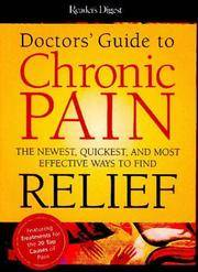 The Doctor's Guide to Chronic Pain