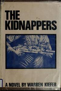 The kidnappers (1st Edition)