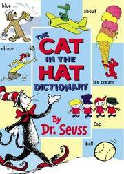 image of The Cat in the Hat Dictionary (Dr Seuss)