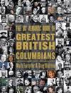 image of The BC Almanac Book of Greatest British Columbians