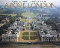 ABOVE LONDON by  Alistair Cooke - First Edition - from CambridgeBookstore and Biblio.co.uk