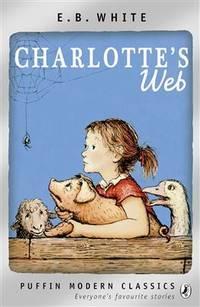 Charlottes Web (Puffin Modern Classics)