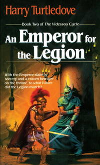 An Emperor for the Legion - Book 2 of the Videssos Cycle