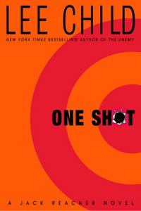 One Shot *Signed 2X Association Copy*