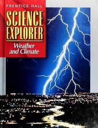 Prentice Hall Science Explorer Human Biology Health Teacher Edition 2000 Isbn 0134345681