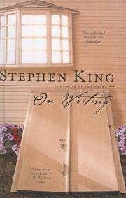 image of On Writing (Turtleback School_Library Binding Edition)