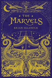 The Marvels *Signed, dated, placed, sketched*
