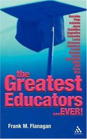 The Greatest Educators Ever