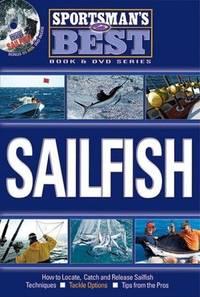 Sportsman's Best Sailfish With DVD
