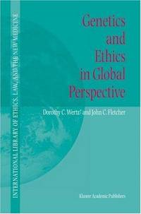Genetics and Ethics in Global Perspective