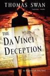 image of The Da Vinci Deception: An Inspector Jack Oxby Novel (Inspector Jack Oxby Novels)